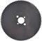 Дисковая пила Stalex HSS 350х2,0х32 Dm05 Vapo 2/8/45+2/11/63 z240 Bw; для стали; S=1-2мм; Емакс=80мм