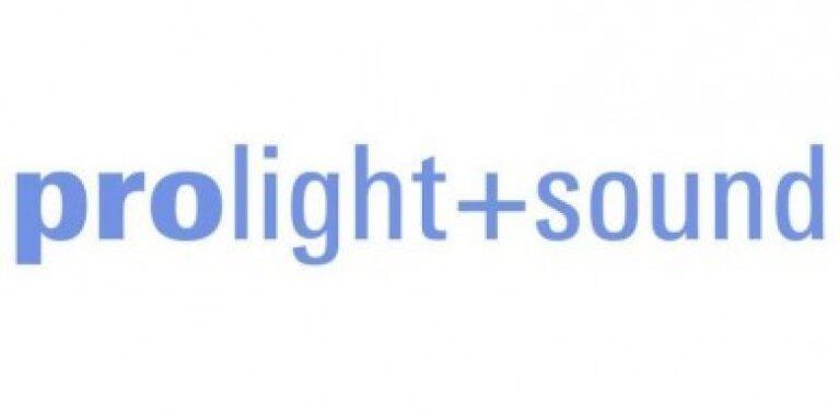 Prolight + Sound 2019