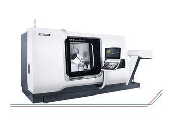 Токарно-фрезерный станок CTX beta 800 TC