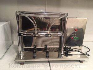 Дозатор жидкости универсальный. Дозы от 5 до 100 мл