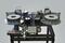 Этикетировочная машина ВЕГА - ЭТМ 1702 с нанесением этикетки на две стороны