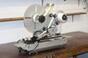 Этикетировочная машина ВЕГА - ЭТМ 1701 СВ для нанесения этикетки на плоскую поверхность (сверху)