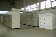 Трансформаторная подстанция КТП-ELM -10(6)/0,4