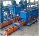 Оборудование для литья по технологии ЛГМ