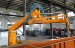 Оборудование для литья по технологии ХТС