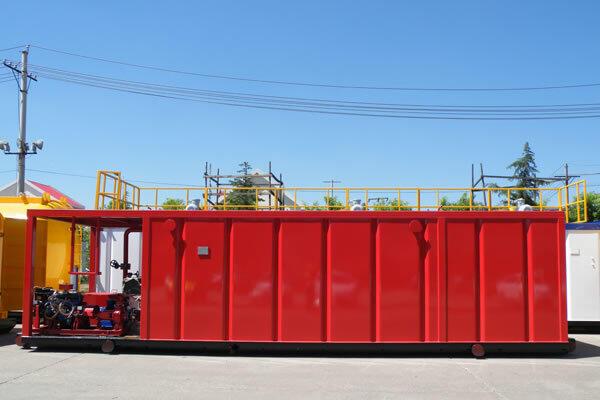 Система контроля твердой фазы в буровом растворе T40G