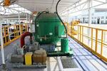 Система контроля твердой фазы в буровом растворе ZJ650