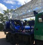 Модернизация и капитальный ремонт подъемных агрегатов типа УПА, АПРС, УРС