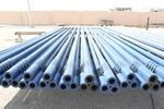 Утяжеленные бурильные трубы (УБТ) от производителя арт.24853