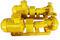 Система контроля твердой фазы в буровом растворе ZJ40
