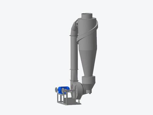 Сушилка аэродинамическая  для сыпучих грузов АДС-3-300
