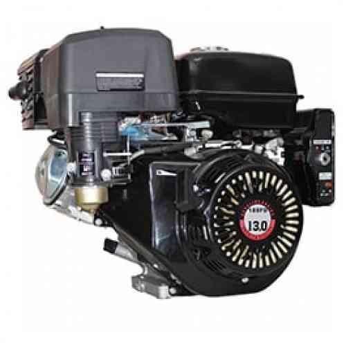 Двигатель Lifan 188FD Конусный вал 54,45 мм (для генераторов и пр. техники) короткий конус, с колоко