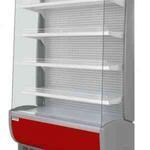 Холодильная витрина Марихолодмаш Флоренция ВХСп-1,0