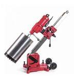 Алмазная сверлильная установка VOLL V-Drill 405N