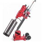 Алмазная сверлильная установка VOLL V-Drill 355N