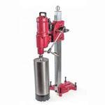Алмазная сверлильная установка VOLL V-Drill 355