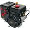 Двигатель Lifan 188FD-S Зима, стартер 220В,катушка 72Ватта, Вал 22 мм
