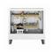 Шкаф квартирной системы отопления Danfoss ШКСО-1-B4