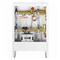 Шкаф квартирной системы отопления Danfoss ШКСО-1-B1