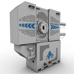 Безостановочный фильтр расплава NF-500