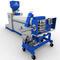 Экструдер (гранулятор) SLE 1-70 для переработки пластика