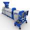 Экструдер (гранулятор) SLE 1-90 для переработки пластика