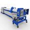 Экструдер (гранулятор) SLE 1-150 для переработки пластика