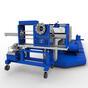 Экструдер (гранулятор) SLE 1-130 для переработки пластика