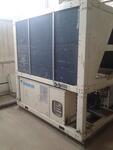 Чиллер Daikin холодильной мощностью 160 кВт