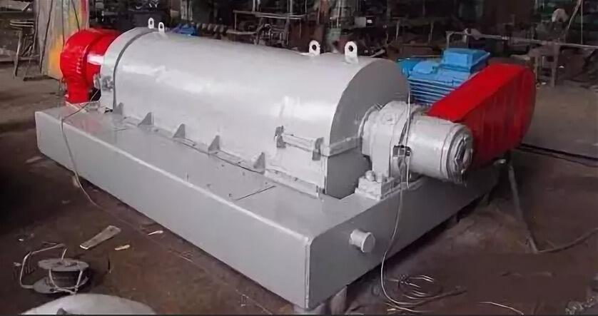 Центрифуга ОГШ 631К-06