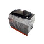 Котёл для термопластика КМ-900 (2Х450) Михалыч