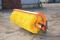 Щетка дорожная неповоротная для трактора МТЗ с рабочей шириной 1560 мм и диаметром 550 мм