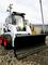 Отвал поворотный снеговой с гидроповоротом для фронтального погрузчика, ширина 2800 мм, высота 1000 мм