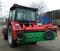 Оборудование щеточное дорожное универсальное для трактора МТЗ 80/82 с рабочей шириной 2000 мм