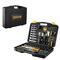 Профессиональный набор инструмента для дома и авто в чемодане Deko DKMT113 (113 предметов) 065-0740