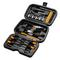 Набор инструментов для дома DEKO DKMT25 (25 предметов) в чемодане 065-0309