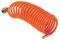 Шланг спиральный Zitrek 5*8* 5м. РЕ 018-0915