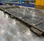 Системы магнитной опалубки для производства железобетонных изделий