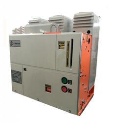 Вакуумный выключатель ВВТ, ВВР-10-20-1000