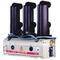 Вакуумные выключатели серии ВР1-10-20/630 (1000)