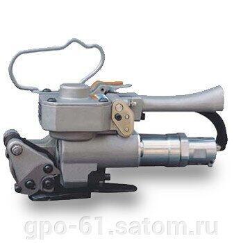 Пневматический стреппинг инструмент AQD-19