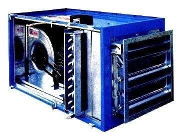Блок подготовки воздуха К-1,2,3,4,5
