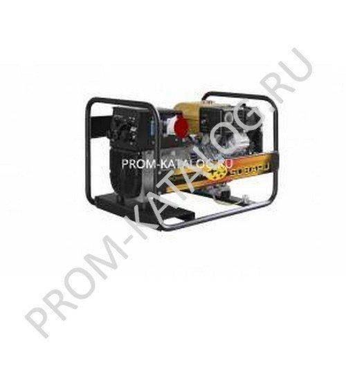 Электроагрегат Robin-Subaru EB 6.5/400-W220R