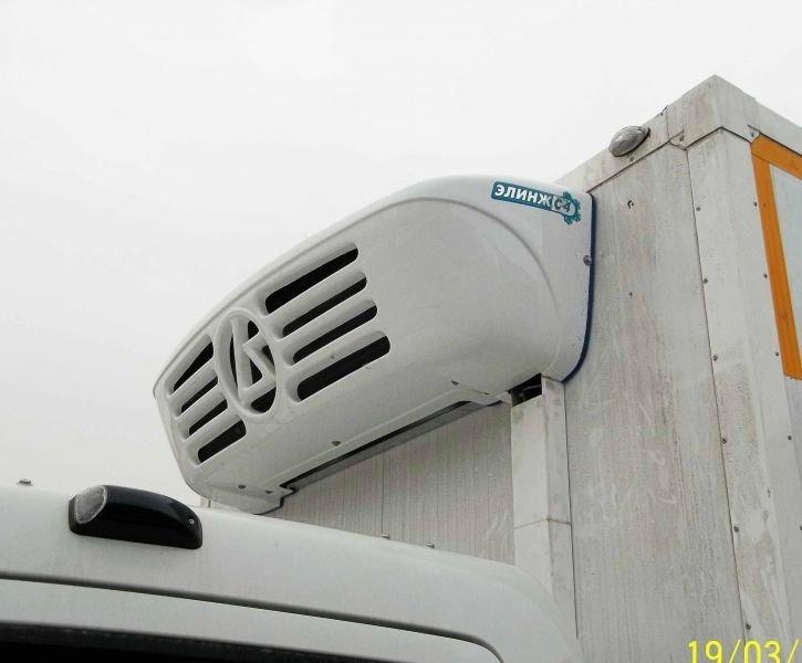 Холодильное оборудование Элинж С4