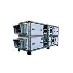 Моноблочная приточно-вытяжная установка Корпорация ТИТАН Titan EC-RR (VO) 100-50 | R | напольная