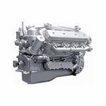 Дизельный двигатель Ярославский моторный завод ЯМЗ-238БК-3