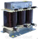 Входной дроссель ACL-0490 220 кВт