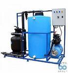 АРОС 1+К Система очистки воды для автомойки