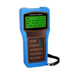 Портативный ультразвуковой расходомер Streamlux SLS-700P (Оптима; до 90°С)