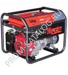 Сварочная бензиновая электростанция FUBAG WHS 210 DDC 838241